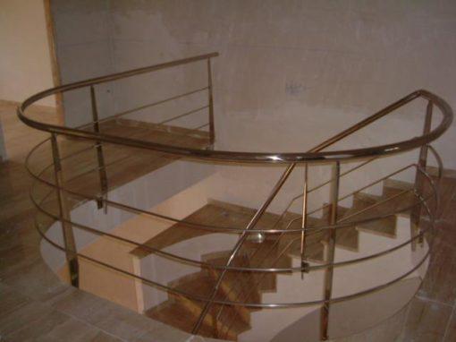 Escalera Parcent